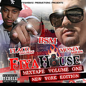 FiyaHouse Mixtape, Vol. 1 (NYC) by Various Artists