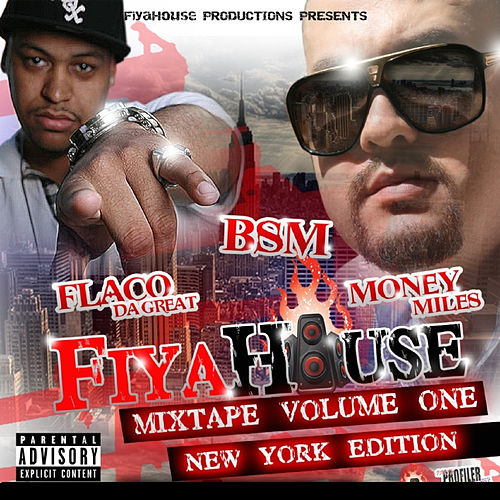Play & Download FiyaHouse Mixtape, Vol. 1 (NYC) by Various Artists | Napster