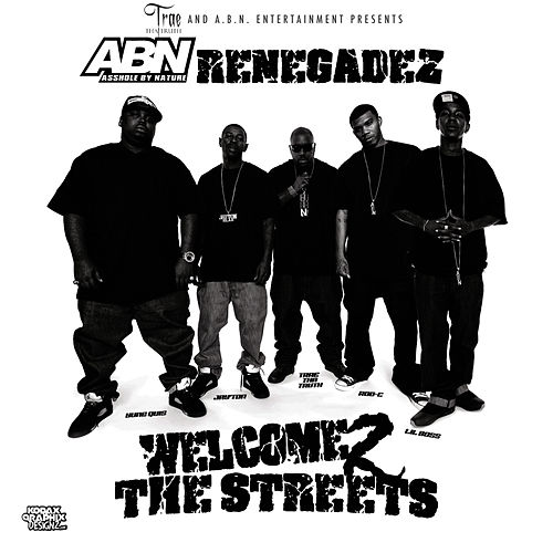Play & Download Welcome 2 the Streets by ABN | Napster