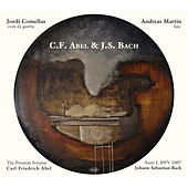 C.F. Abel & J.S. Bach by Various Artists