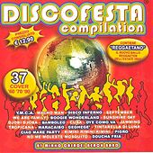 Play & Download Discofesta Compilation by Mirko Casadei Beach Band | Napster