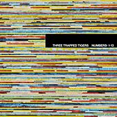Numbers: 1-13 by Three Trapped Tigers