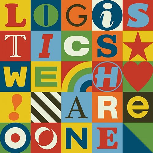 Play & Download We Are One by Logistics | Napster