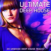 Ultimate Deep House Vol. 4 by Various Artists