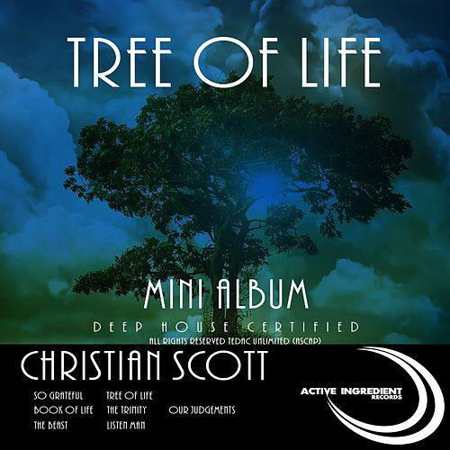 Tree Of Life - The Album by Christian Scott