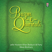 Play & Download Bazm-e-Qawwali by Various Artists | Napster