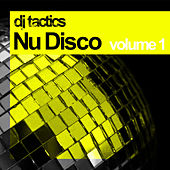 DJ Tactics: Nu Disco Volume 1 by Various Artists