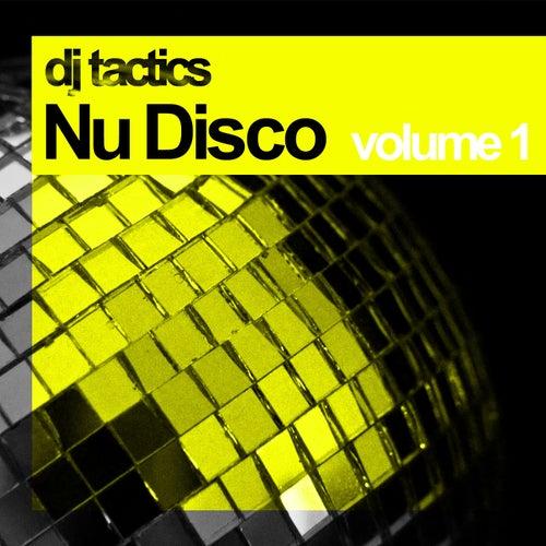 DJ Tactics: Nu Disco Volume 1 by Various Artists