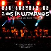 Play & Download Iba a Tomar una Caña y Me Lié (Live) by Los Inhumanos | Napster