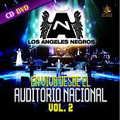 Play & Download En Vivo Desde el Auditorio Nacional, Vol. 2 by Los Angeles Negros | Napster