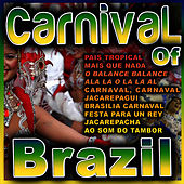 Play & Download Carnival of Brazil by Samba Brazilian Batucada Band | Napster