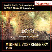 Play & Download Mozart. Piano Concertos. Vol. 5 by Mikhail Voskresensky | Napster