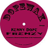 Frenzy (Remixes) - EP by Kenny