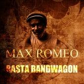 Rasta Bandwagon by Max Romeo