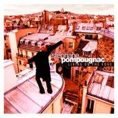 Living On The Edge by Stéphane Pompougnac