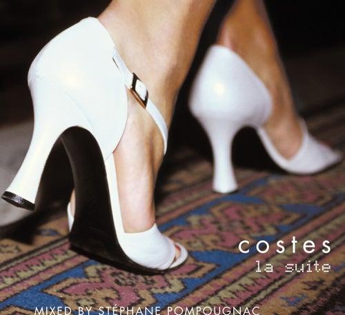 Hôtel Costes - La suite - by Stéphane Pompougnac by Various Artists
