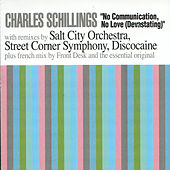 No Communication, no love ( devastating ) by Charles Schillings