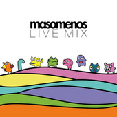 Play & Download Live Mix by Masomenos | Napster
