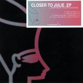 Closer To Julie by Stéphane Pompougnac