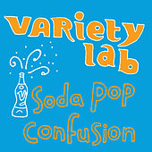Soda Pop Confusion by Variety Lab