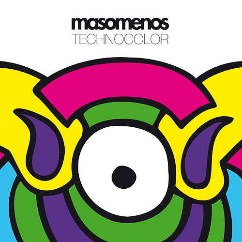 Play & Download Technocolor by Masomenos | Napster