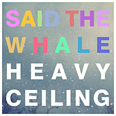 Heavy Celiing by Said The Whale