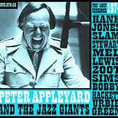Play & Download The Lost 1974 Sessions by Peter Appleyard | Napster