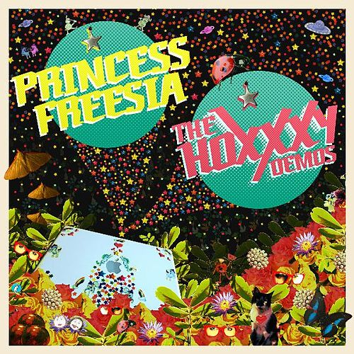 Play & Download The Hoxxxy Demos by Princess Freesia | Napster