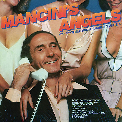 Mancini's Angels by Henry Mancini