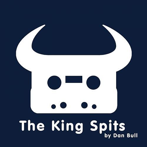 The King Spits by Dan Bull