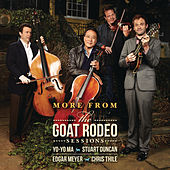 Play & Download More from The Goat Rodeo Sessions by Yo-Yo Ma | Napster