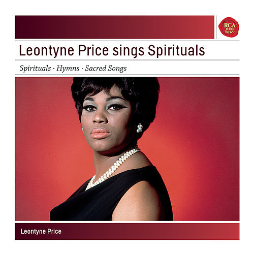 Play & Download Leontyne Price sings Spirituals by Leontyne Price | Napster