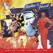 Definitive Collection by Mother's Finest