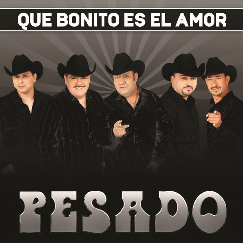 Play & Download Que Bonito Es El Amor by Pesado | Napster