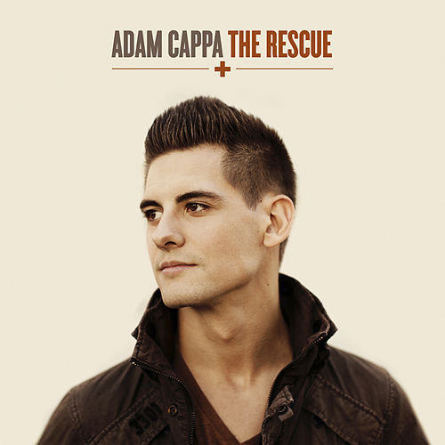 The Rescue by Adam Cappa