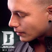 Play & Download J Balvin Mix Tape by J Balvin | Napster
