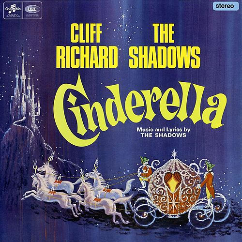 Cinderella by Various Artists