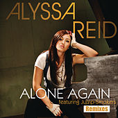 Play & Download Alone Again by Alyssa Reid | Napster