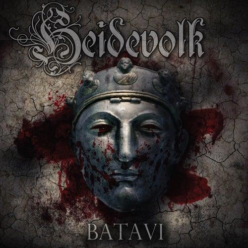 Play & Download Batavi by Heidevolk | Napster