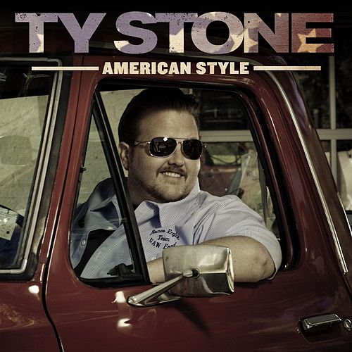 Play & Download American Style by Ty Stone | Napster