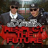 Respect The Future by Various Artists