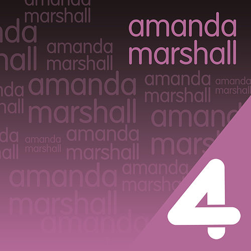 Four Hits: Amanda Marshall by Amanda Marshall