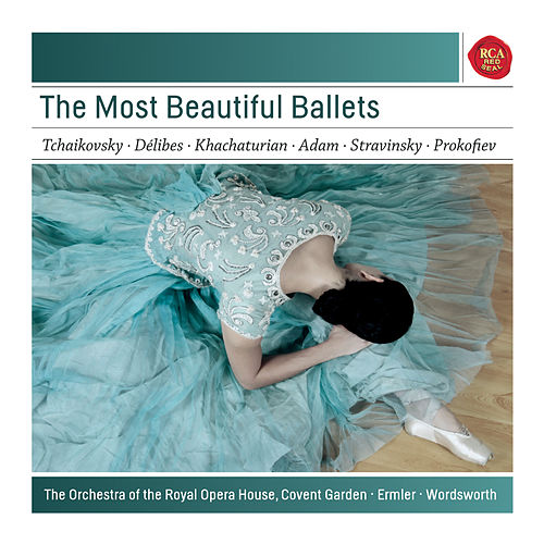 Play & Download The Most Beautiful Ballets by Various Artists | Napster