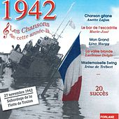 Play & Download 1942 : Les chansons de cette année-là (20 succès) by Various Artists | Napster