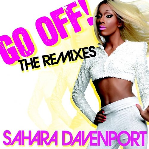 Go Off (The Remixes) by Gomi