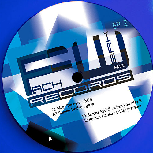 Play & Download Fachwerk EP (Two) by Various Artists | Napster