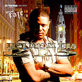 Play & Download Live From the 215 by F.A.T.E. | Napster
