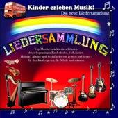 Liedersammlung (Kinder erleben Musik! Die neue Liedersammlung) by The Singalongasong Band