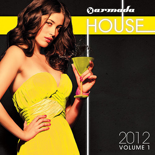 Armada House 2012, Vol. 1 by Various Artists