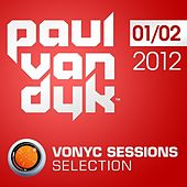 VONYC Sessions Selection 2012 - 01/02 by Various Artists